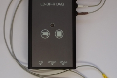 LD-BP-R Configured for ECG.